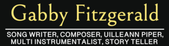 Gabby Fitzgerald Music
